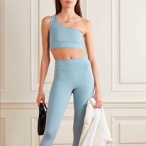 Girlfriend Collective/Net-a-Porter legging/bra set